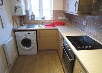 Thumbnail 2 bed end terrace house to rent in Mikanda Close, Wisbech