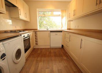 Thumbnail 2 bed flat to rent in Walmead Croft, Harborne, Birmingham
