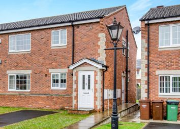 Thumbnail 2 bed flat for sale in Ashwood Parade, Hall Green, Wakefield