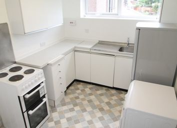 Thumbnail 2 bedroom flat to rent in Burnt Ash Hill, London