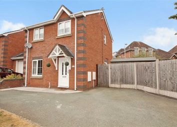 Thumbnail 2 bed detached house for sale in Oswalds Well Lane, Oswestry