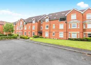 Thumbnail 3 bed flat for sale in Hardy Court, Blanquettes Estate, Worcester, Worcestershire