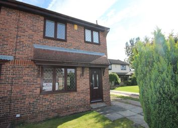 Thumbnail 3 bedroom semi-detached house for sale in Meadowgate Drive, Lofthouse, Wakefield