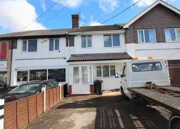 Thumbnail 5 bed semi-detached house to rent in Bromford Lane, Hodge Hill, Birmingham