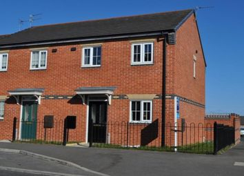 Thumbnail 2 bed semi-detached house to rent in Duke Street, Hartlepool