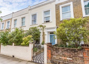 Thumbnail 3 bed property for sale in Windsor Road, Holloway, London