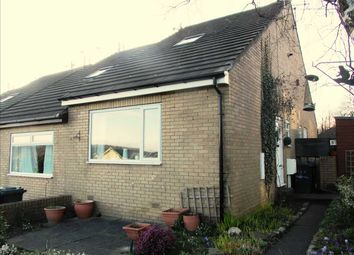 2 bed terraced house for sale in St. Georges Terrace, Bells Close, Newcastle Upon Tyne NE15