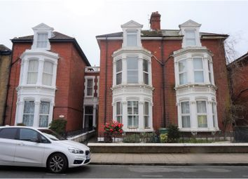 Thumbnail 1 bedroom flat for sale in St Edwards Road, Southsea
