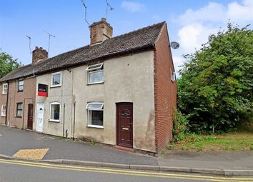 Thumbnail 2 bed end terrace house for sale in High Street, Tean, Stoke-On-Trent