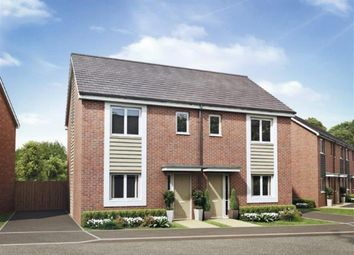 Thumbnail 3 bed detached house for sale in Hilton Valley, Hilton, Derby