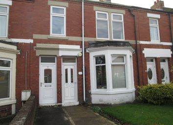 Thumbnail 2 bed flat for sale in Clephan Street, Dunston, Gateshead