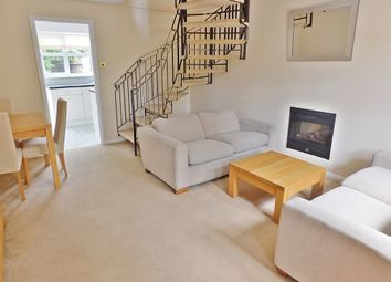 2 bed end terrace house to rent in Course Park Crescent, Fareham PO14