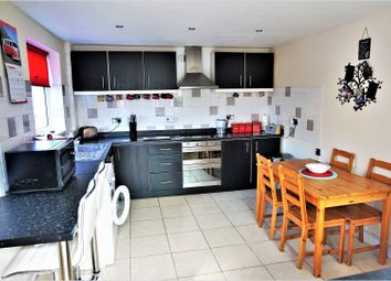 Thumbnail 2 bed town house for sale in Stonemasons Mews, Kirkby In Ashfield