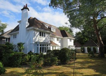 Thumbnail 1 bed flat for sale in Stirling Road, Winton, Bournemouth