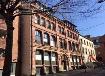 Thumbnail Office for sale in 33 Pilcher Gate, Nottingham, Nottingham