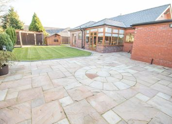 Thumbnail 3 bed detached bungalow for sale in Mayfield Avenue, Farnworth, Bolton