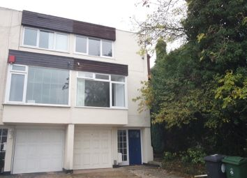 Thumbnail 3 bed end terrace house to rent in Echo Heights, London
