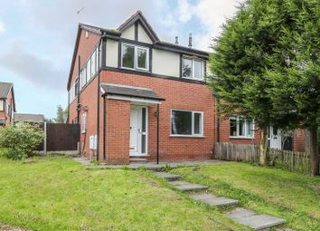 Thumbnail 2 bedroom terraced house for sale in Clap Gate Lane, Wigan