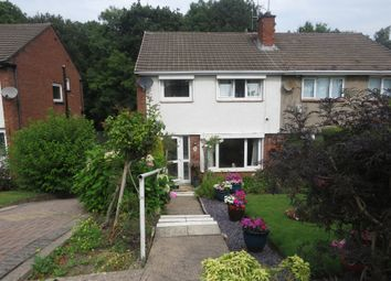 3 bed semi-detached house for sale in Llanedeyrn Road, Penylan, Cardiff CF23