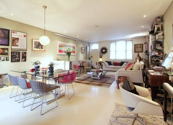 Thumbnail 3 bed maisonette for sale in All Saints Road, Notting Hill