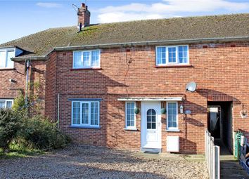 Thumbnail 3 bed terraced house for sale in Queen Elizabeth Drive, Beccles, Suffolk