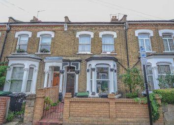 Thumbnail 1 bed flat for sale in Elsden Road, London