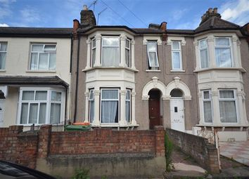 Thumbnail 4 bed terraced house to rent in Sheringham Avenue, London