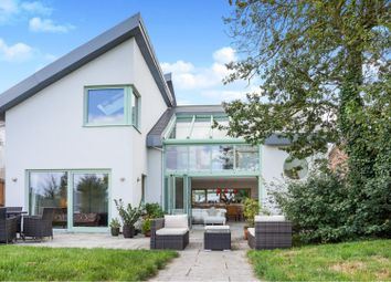 4 bed detached house for sale in The Street, Horham, Eye IP21