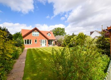 4 bed detached house for sale in Field Hey Lane, Willaston CH64