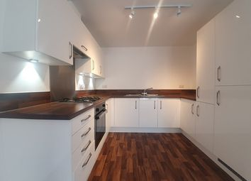 Thumbnail 1 bed flat to rent in Hubert Walter Drive, Maidstone, Kent.