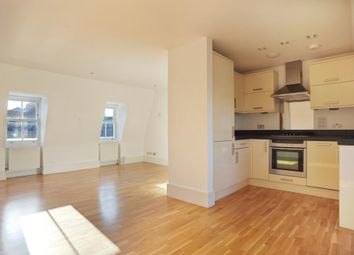 Thumbnail 2 bed flat to rent in Garbutt Place, Marylebone, London