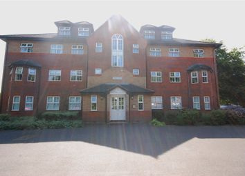 Thumbnail 2 bed flat for sale in The Spinnakers, Allerton, Liverpool
