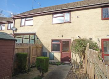 Thumbnail 2 bedroom terraced house for sale in Shadwell Court, Wincanton