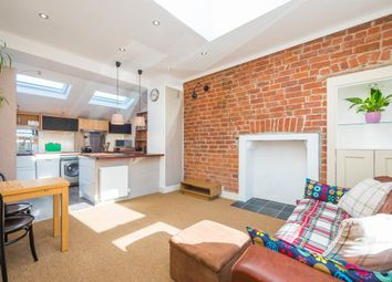 Thumbnail 2 bed terraced house to rent in Adelphi Place, Portobello