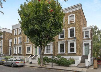 Oakley Road, London N1. 2 bed flat