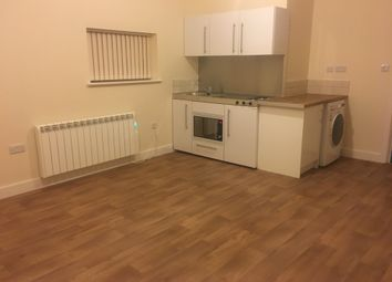 Thumbnail 1 bedroom maisonette to rent in Bevois Valley Road, Southampton