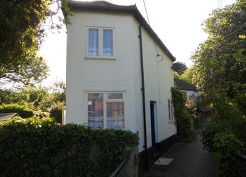 Thumbnail 2 bed cottage to rent in 12, Haverhill