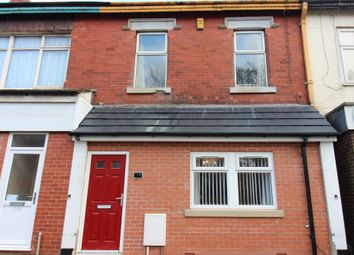Thumbnail 2 bed flat for sale in Watson Road, South Shore