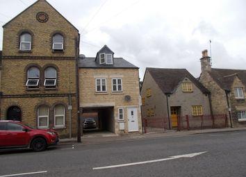 Thumbnail Studio to rent in St Leonards Street, Stamford