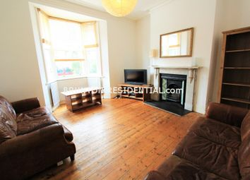 Thumbnail 6 bed terraced house to rent in Claremont Street, Newcastle Upon Tyne