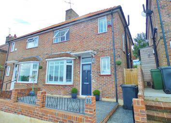 Thumbnail 3 bed semi-detached house for sale in St. Leonards Place, Eastbourne