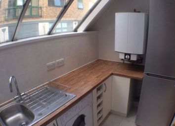Thumbnail 1 bedroom flat to rent in Bishopgate, London