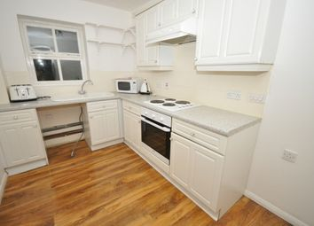 Thumbnail 2 bed flat to rent in Harriet Drive, Rochester