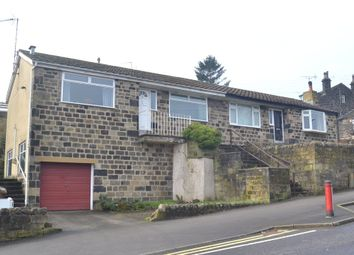 Thumbnail 2 bedroom semi-detached bungalow for sale in Lister Hill, Horsforth, Leeds