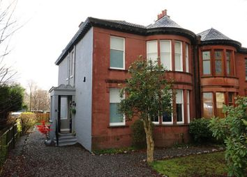 4 bed semi-detached house for sale in Rosedale Gardens, Maryhill Park, Glasgow G20