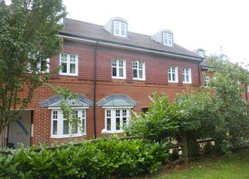 Thumbnail 4 bedroom town house for sale in Skylark Way, Shinfield, Reading
