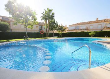 Thumbnail 3 bed chalet for sale in Avenida De La Mancha 03183, Torrevieja, Alicante