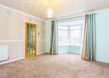 Thumbnail 3 bed end terrace house for sale in Hawkinge Gardens, Plymouth