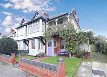 Thumbnail 5 bed semi-detached house for sale in Beaconsfield Road, Clacton-On-Sea