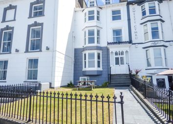 Thumbnail 8 bed terraced house for sale in Marine Terrace, Aberystwyth